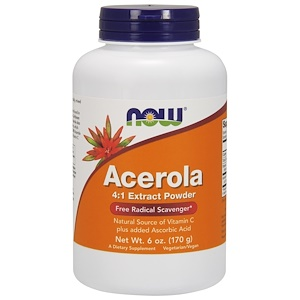 Acerola - 6 oz. - Machoah®